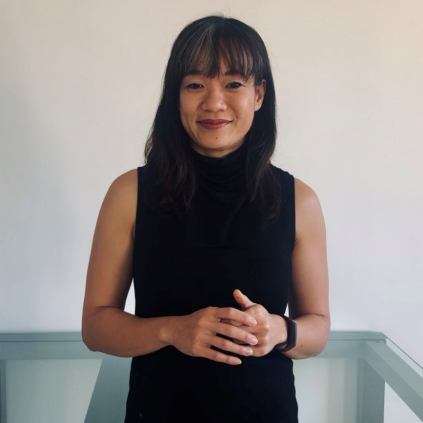 Profile artwork for Lynn Yap