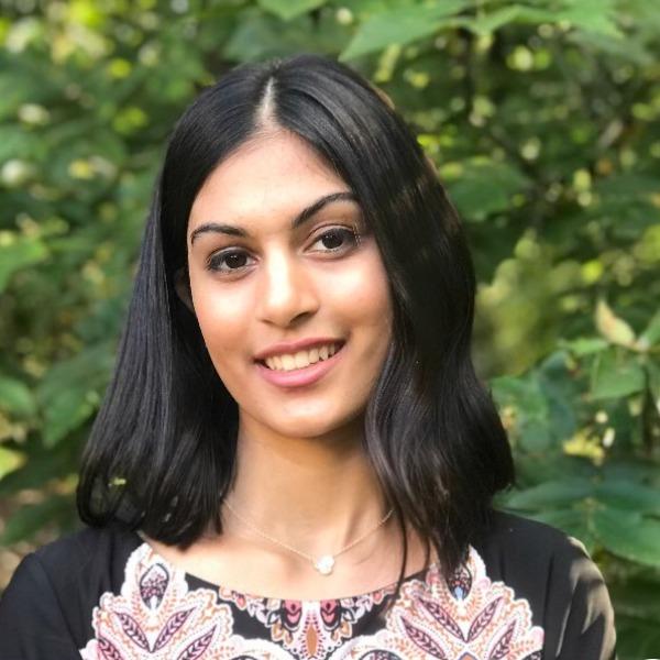Profile artwork for Ella Gupta