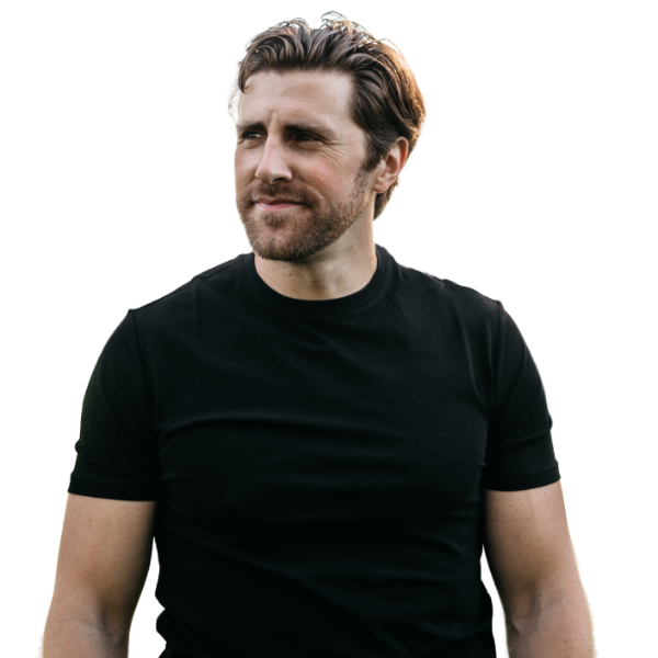 Profile artwork for Dan Harrison