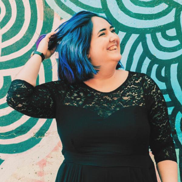 Profile artwork for Natalie Esparza