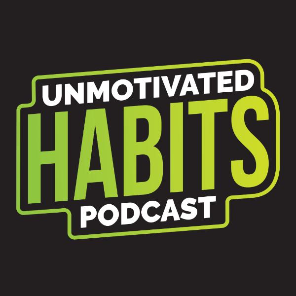 Profile artwork for Unmotivated Habits