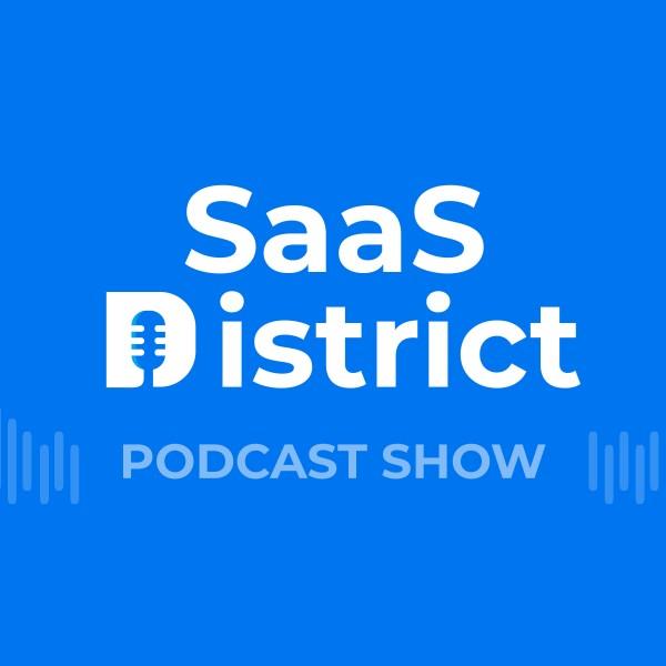 Profile artwork for SaaS District