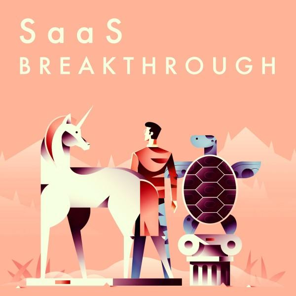 Profile artwork for SaaS Breakthrough