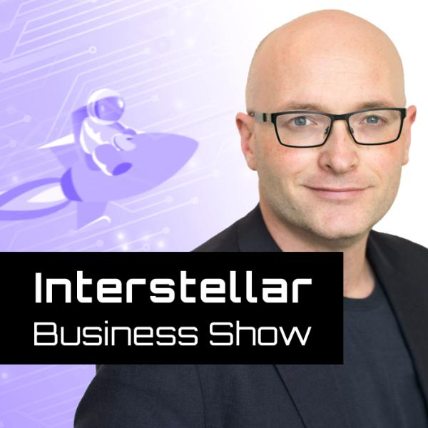 Profile artwork for Interstellar Business Show