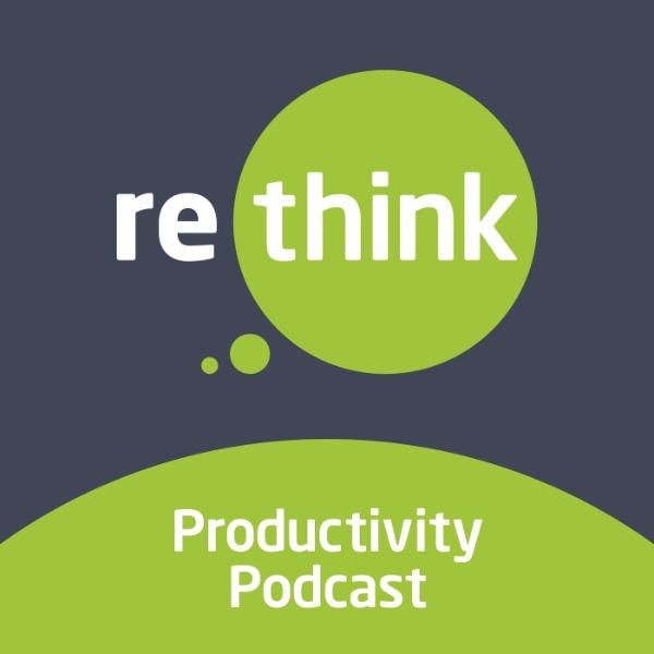 Profile artwork for ReThink Productivity Podcast