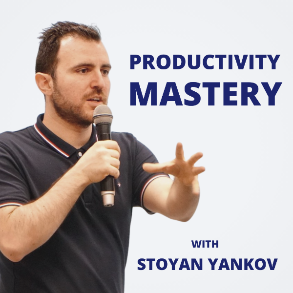 Profile artwork for Productivity Mastery