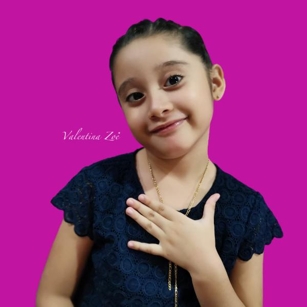 Profile artwork for Valentina Zoe
