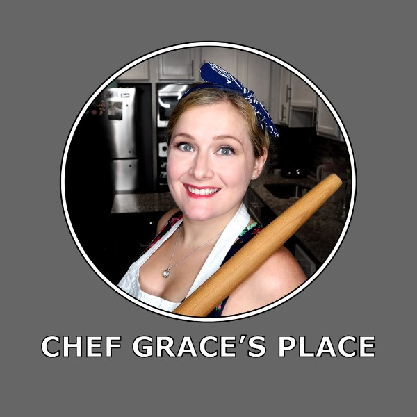 Profile artwork for Chef Grace's Place