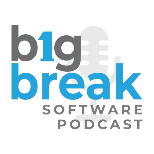 Profile artwork for Big Break Software Podcast