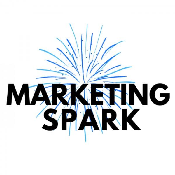 Profile artwork for Marketing Spark (The B2B SaaS Marketing Podcast)