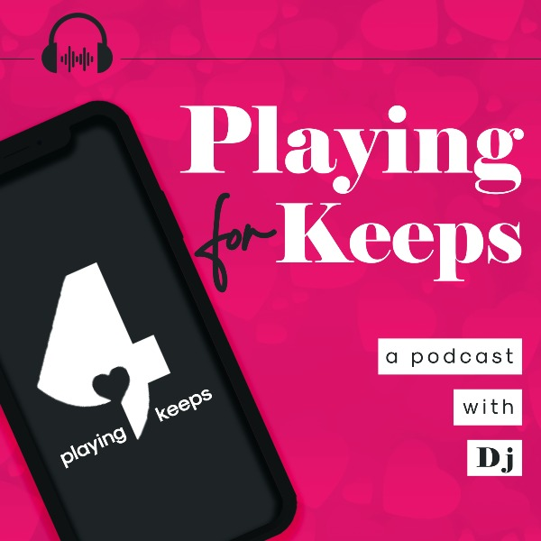 Profile artwork for Playing 4 Keeps podcast