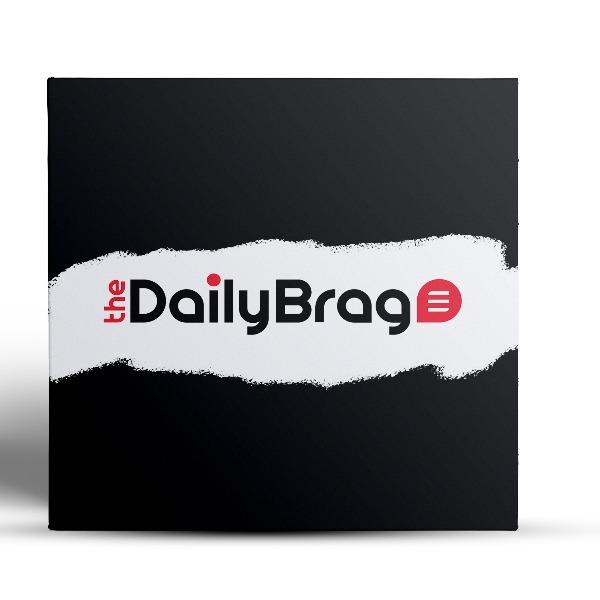 Profile artwork for TheDailyBrag
