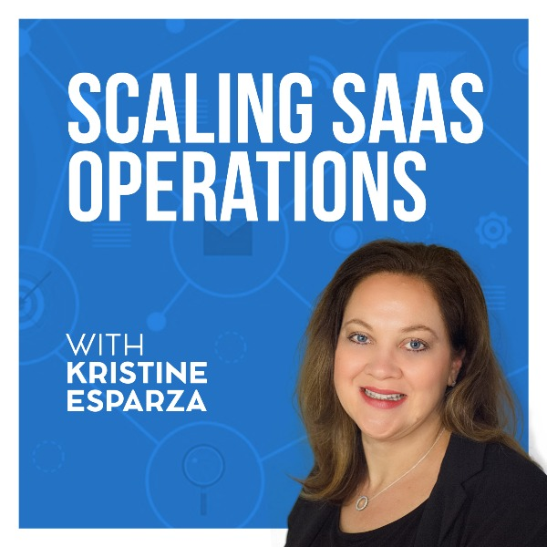Profile artwork for Scaling SaaS Operations