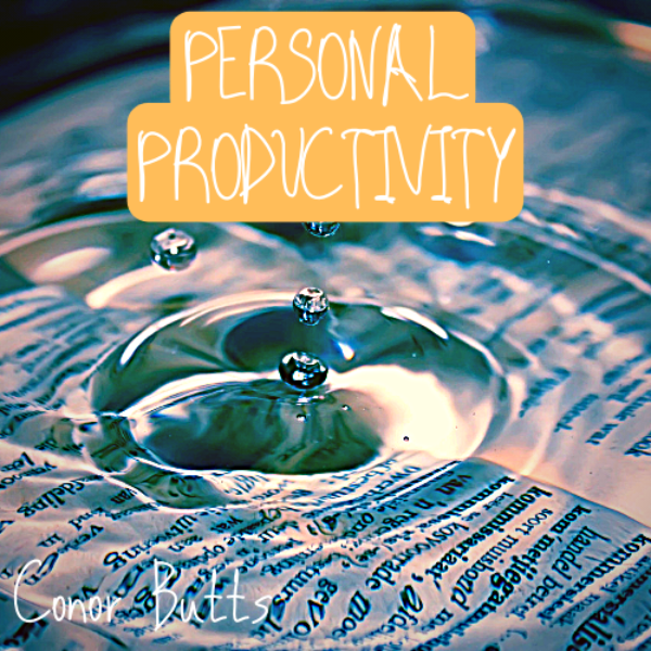 Profile artwork for Personal Productivity