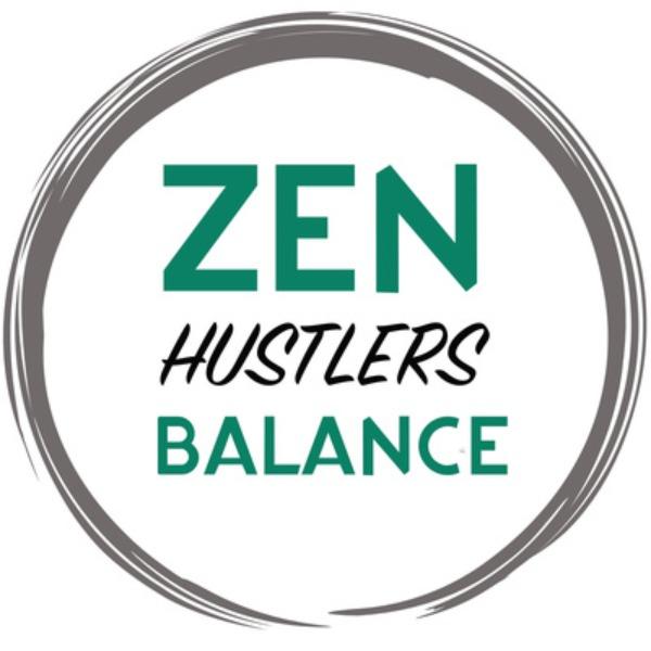 Profile artwork for Zen Hustlers Balance