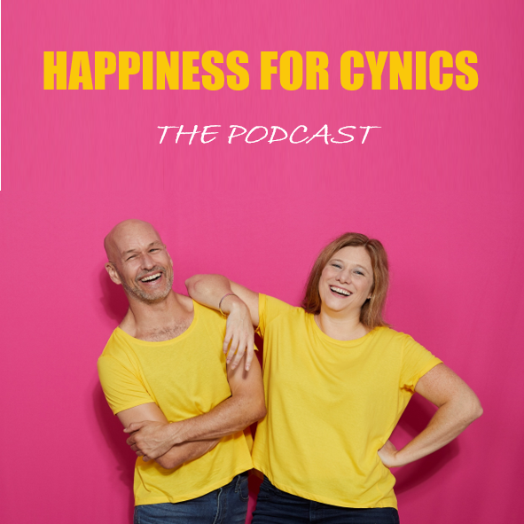 Profile artwork for Happiness for Cynics
