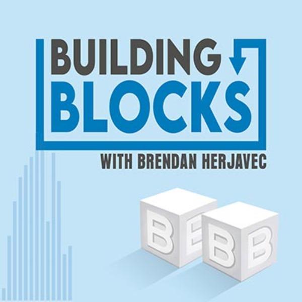 Profile artwork for Building Blocks With Brendan Herjavec